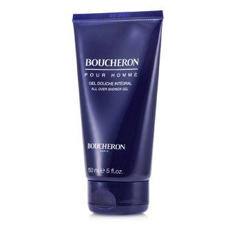 Boucheron All Over Shower Gel 150ml/5oz