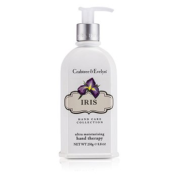 Crabtree & EvelynIris Ultra Moisturising Hand Therapy 250g/8.8oz