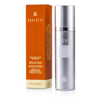 BorgheseAge Defying Complex (Advanced Serum For Face & Neck) 50ml/1.7oz