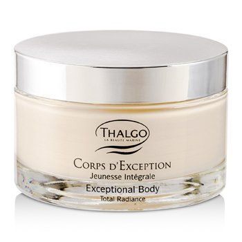 ThalgoExceptional Body Cream (Unboxed) 200ml/6.76oz