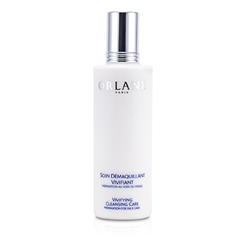 OrlaneVivifying Cleansing Care (Unboxed) 250ml/8.3oz