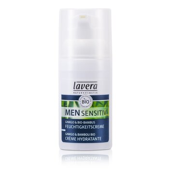 LaveraMen Sensitiv Crema Hidratante 30ml/1oz