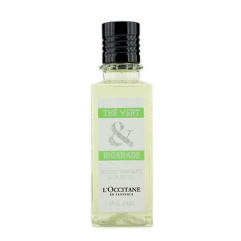 L'OccitaneThe Vert & Bigarade Gel de Ducha 175ml/6oz