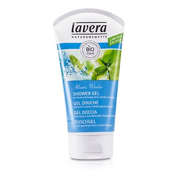 LaveraShower Gel - Altantic Wonder (Limited Edition) 150ml/5oz
