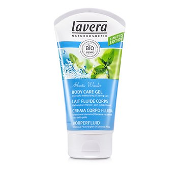 LaveraBody Care Gel - Altantic Wonder (Limited Edition) 150ml/5oz