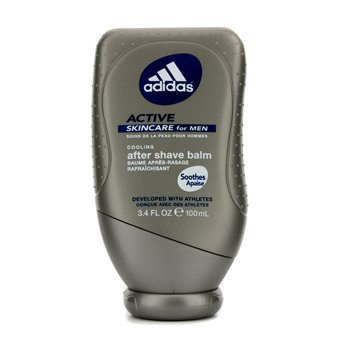 Adidas Active After Shave Balm  100ml/3.3oz
