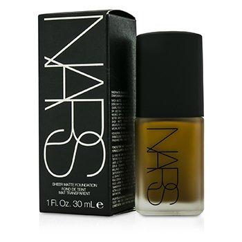 NARSBase Mate Pura - Benares (Dark 2 - Dark with golden undertone) 30ml/1oz