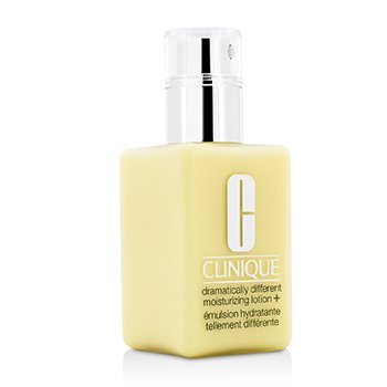 Clinique Dramatically Different Loci�n Humectante + (Muy Seca a Mixta Seca; Con Inyectador)  125ml/4.2oz