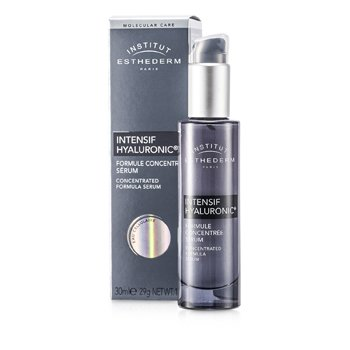 Esthederm Intensif Hyaluronic Concentrated Formula Serum 30ml/1oz