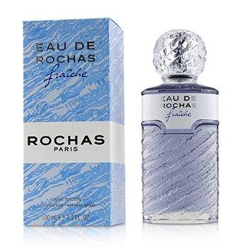 RochasEau De Rochas Fraiche Eau De Toilette Spray 100ml/3.3oz