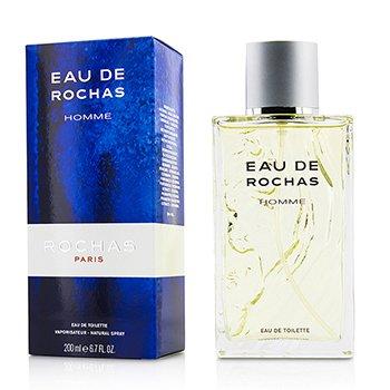 Rochas Eau De Rochas Eau De Toilette Spray  200ml/6.7oz