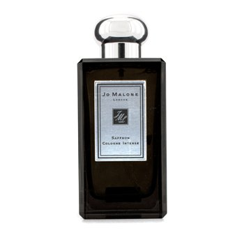 Jo MaloneSaffron Cologne Intense Spray (Originalmente Sin Caja) 100ml/3.4oz