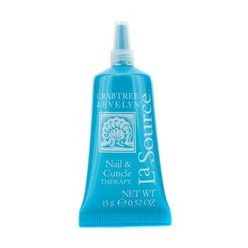 Crabtree & EvelynLa Source Terapia de U�as y Cut�cula 15g/0.52oz