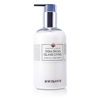 Crabtree & EvelynIndia Hicks Island Living Spider Lily Hand Therapy 275g/9.7oz
