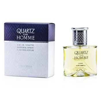 Molyneux Quartz Eau De Toilette Spray  30ml/1oz