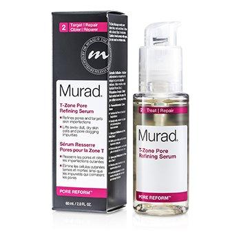Murad T-Zone Pore Refining Serum 60ml/2oz