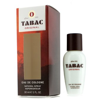 TabacOriginal Eau De Cologne Natural Spray 30ml/1oz