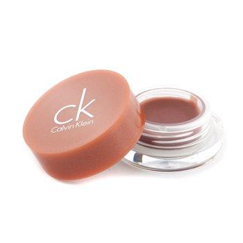 Calvin Klein Ultimate Edge Lip Gloss (Pot) - # 309 Bronzed (Unboxed)