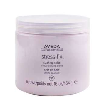 Aveda Stress-Fix Soaking Salts 454g/16oz