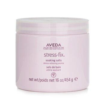 AvedaStress-Fix Soaking Salts 454g/16oz