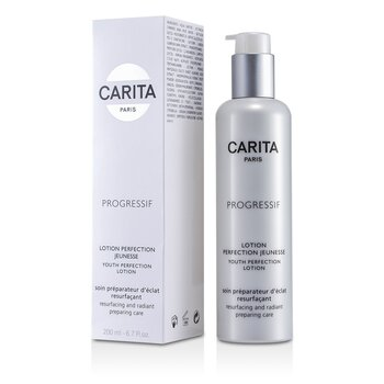 CaritaProgressif Youth Perfection Lotion 200ml/6.7oz