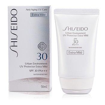 ShiseidoUrban Environment UV Protector Extra Mild SPF30 PA+++ 50ml/1.7oz