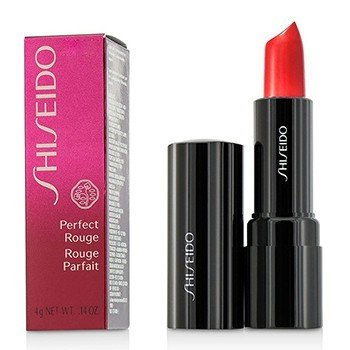 Shiseido Perfect Rouge Pintalabios - OR341 Fleur  4g/0.14oz