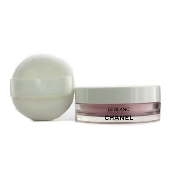 ChanelLe Blanc Fresh Glow Brightening Loose Powder SPF 10 - # 20 Opaline 8g/0.28oz