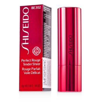 ShiseidoPerfect Rouge Tender Sheer4g/0.14oz