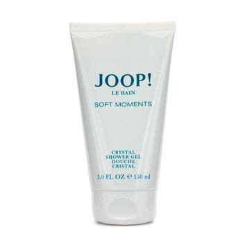 Joop Le Bain Soft Moments Прозрачный Гель для Душа (Ограниченный Выпуск) 150ml/5oz