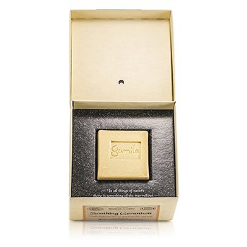 Gamila SecretCleansing Bar - Soothing Geranium (For Normal to Combination Skin) 115g