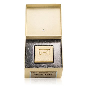 Gamila Secret Cleansing Bar - Miracle Mentha (For Combination to Oily Skin)  115g