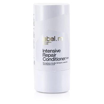 Label.M Intensive Repair Conditioner (Strengthens Visually Damaged  Coarse Hair) 300ml/10.1oz