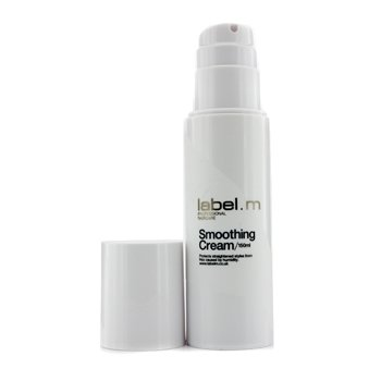 Label.M Smoothing Cream (Protects Straightened Styles From Frizz Caused By Humidity) 150ml/5.1oz