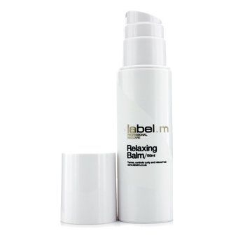 Label.M Relaxing Balm (Tames  Controls Curly and Relaxed Hair) 150ml/5.1oz