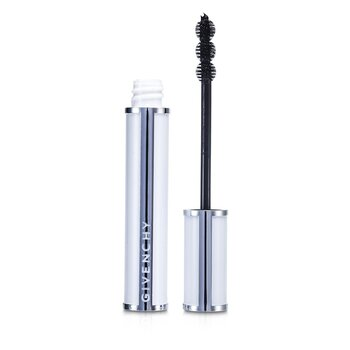 Givenchy Noir Couture Waterproof 4 In 1 Mascara - # 1 Black Velvet  8g/0.28oz