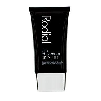 Rodial BB Venom Skin Tint Tinted Moisturiser SPF 15 – # St Barts (Dark) 40ml/1.35oz