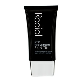 Rodial BB Venom Skin Tint Tinted Moisturiser SPF 15 – # Capri (Light) 40ml/1.35oz
