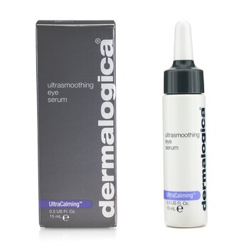 DermalogicaUltraCalming Ultrasmoothing Eye Serum 15ml/0.5oz