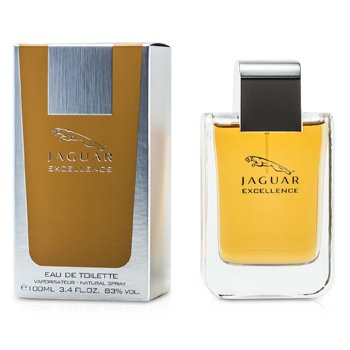 JaguarExcellence Eau De Toilette Spray 100ml/3.4oz