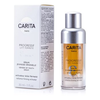 CaritaProgressif Lift Fermete Genesis Of Youth Serum 30ml/1oz