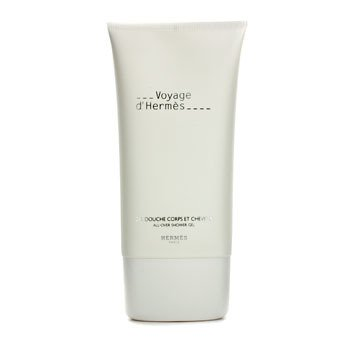 HermesVoyage D'Hermes All-Over Shower Gel 150ml/5oz
