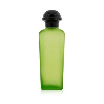 Hermes Eau De Pamplemousse Rose Eau De Toilette Concentrate Spray 100ml/3.3oz