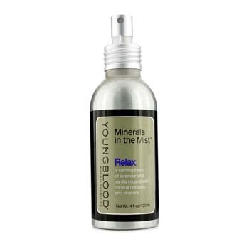 Youngblood Minerals in the Mist – Relax 120ml/4oz