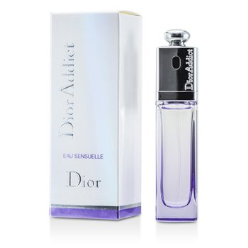 Christian Dior Addict Eau Sensuelle Eau De Toilette Spray  20ml/0.67oz