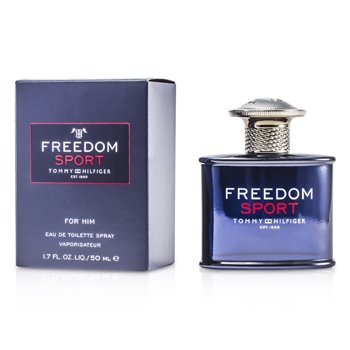 HilfigerFreedom Sport Eau De Toilette Spray 50ml/1.7oz