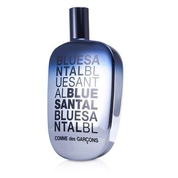 Купить Blue Santal Парфюмированная Вода Спрей 100ml/3.4oz, Comme des Garcons