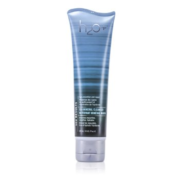 H2O+Sea Results Cleanser (New Packaging) 120ml/4oz