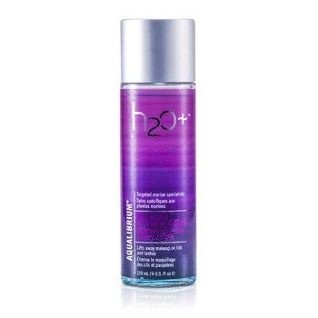 H2O+Removedor de Maquillaje de Ojos Acci�n Dual (Nuevo Empaque) 120ml/4oz
