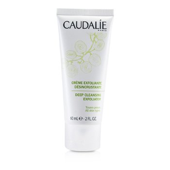 Caudalie Deep Cleansing Exfoliator 60ml/2oz